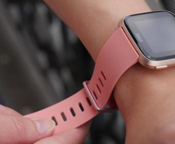 Au fait, pourquoi Fitbit s'appelle Fitbit?