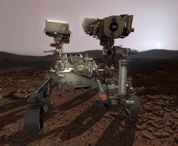 Analyse d'échantillons de Mars 2020: «Les laboratoires nécessaires n'existent pas encore»