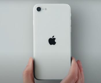 L'iPhone SE 2020 produit en Inde vise les consommateurs indiens