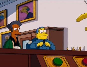 Fin des acteurs blancs pour doubler des personnages de couleur dans Les Simpson : Harry Shearer mitigé
