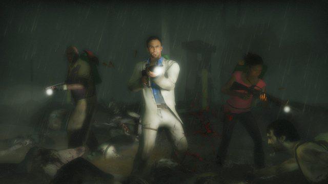 Left 4 Dead 2 : Des années après sa sortie, une grosse mise à jour approuvée par Valve