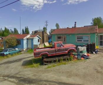 6 drôles de choses trouvées dans Google Maps