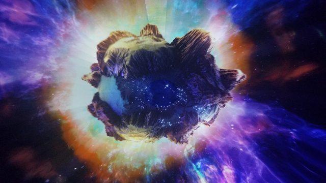 Au Costa Rica, découverte d'une météorite arc-en-ciel susceptible de contenir les éléments de la vie