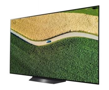 LG 55B9 : un TV OLED pour moins de 1200 euros chez Cdiscount