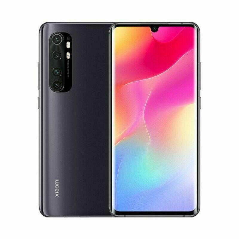 [Bon Plan] Le Xiaomi Mi Note 10 Lite (64+6Go) est à 249 euros