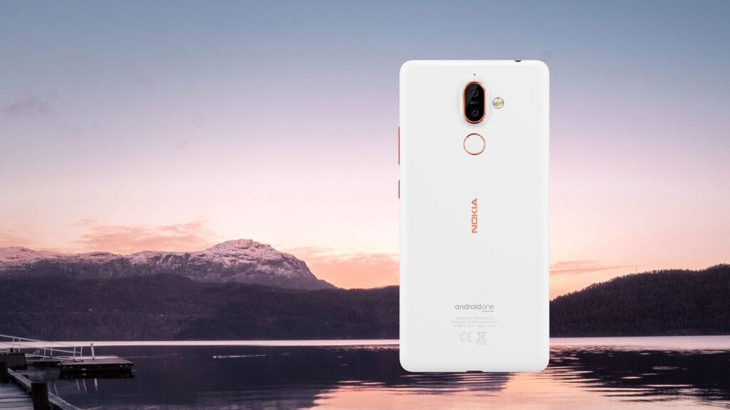 Le Nokia 7 Plus a dû être mis à jour deux fois pour qu'il cesse d'émettre trop d'ondes