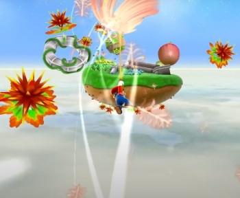 35 ans de Mario: mais où est passé l'excellent Super Mario Galaxy 2?