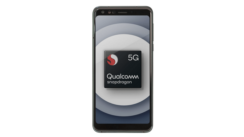Qualcomm annonce un SoC 5G pour smartphone d'entrée de gamme