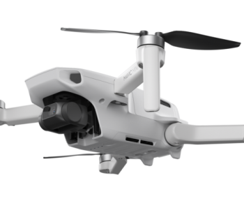 [Bon Plan] Le drone DJI Mavic Mini Fly More Combo à 462 euros