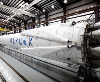 100 Mbps avec l'internet de l'espace chez Starlink