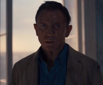 Mourir Peut Attendre : le nouveau James Bond se paye une nouvelle bande annonce