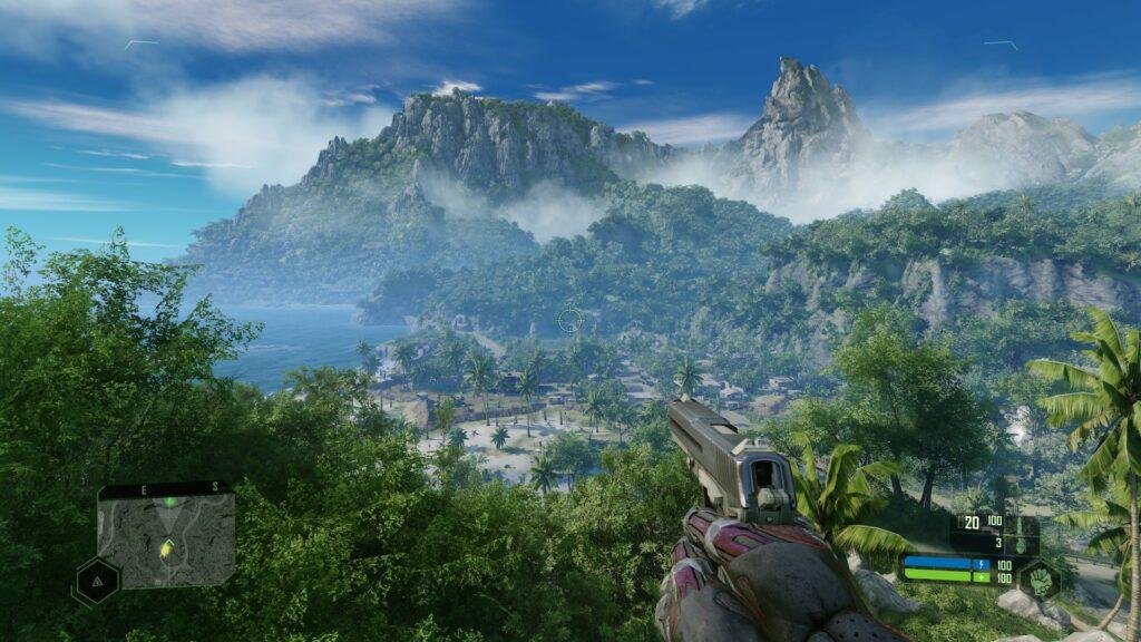 Votre PC fera-t-il tourner Crysis, édition Remastered?