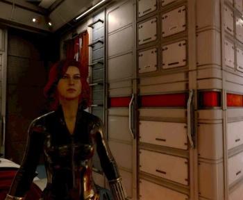 Marvel's Avengers: ode à Black Widow, la super-héroïne sous-côtée