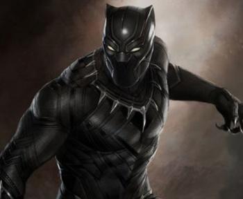 Près de 200 comics Black Panther en libre accès sur ComiXology