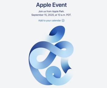 Apple révèle la date de présentation de l'iPhone 12