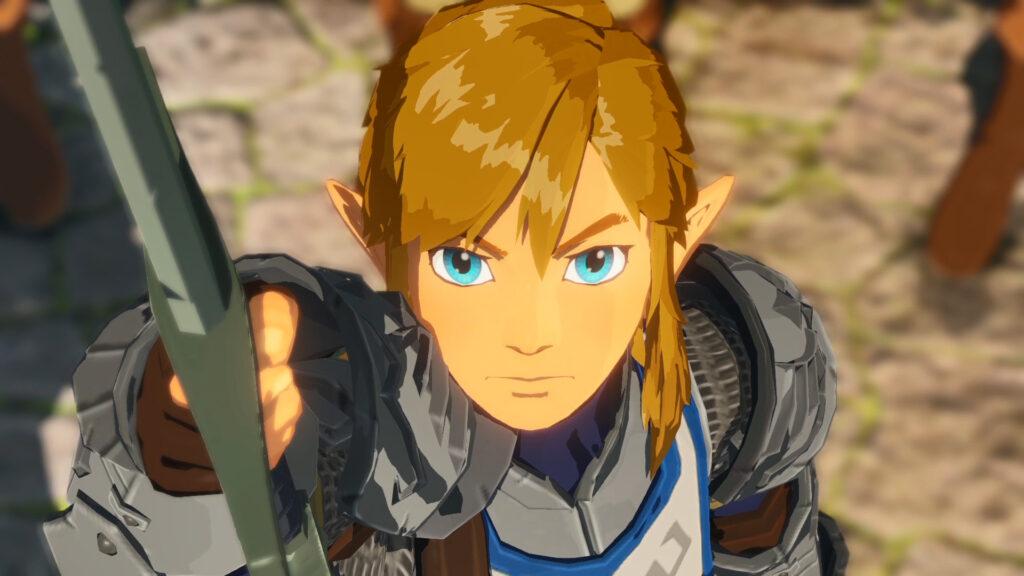 En attendant Breath of the Wild 2, Nintendo annonce un jeu Zelda de castagne