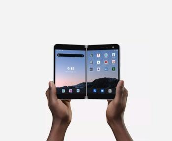 Surface Duo: la presse américaine étrille le nouveau smartphone de Microsoft