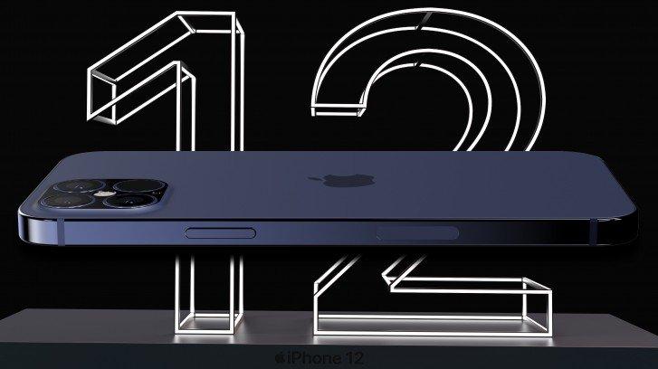iPhone 12 : finalement pas d'écran 120 Hz ?