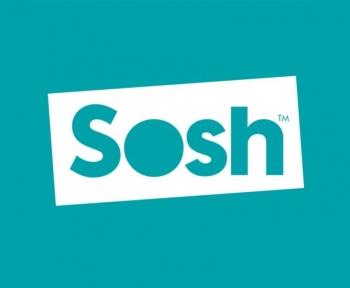 60 Go ou 100 Go: Sosh lance deux nouveaux forfaits 4G (sans prix qui double après un an)