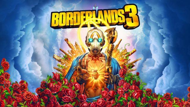 Borderlands 3 sera optimisé pour la Xbox Series X et la PlayStation 5