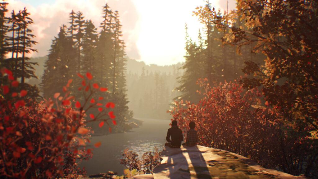 Life is Strange 2: vous pouvez jouer gratuitement à l'épisode 1