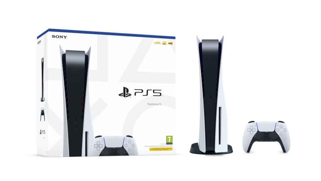PS5: Sony promet une rétrocompatibilité de «99%» avec les jeux PS4