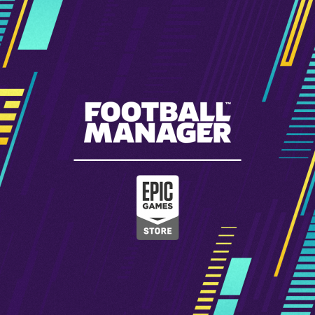 Football Manager 2020 est gratuit sur l'Epic Games Store !