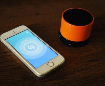 Apple intègre mieux Shazam dans sa dernière mise à jour