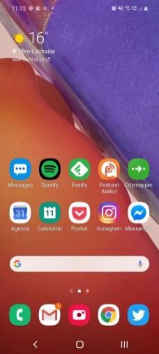 Samsung Galaxy Note 20 vs Galaxy Note 10+ : lequel est le meilleur smartphone ?