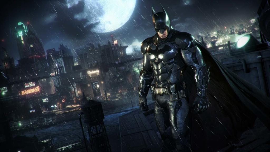 On n'a pas hésité une seconde à rejouer à Batman: Arkham Knight