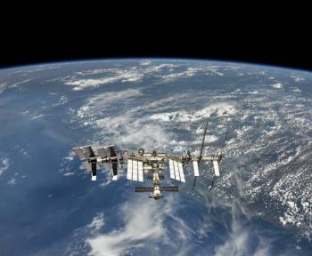 L'ISS a évité une collision avec des débris spatiaux, pour la troisième fois en 2020