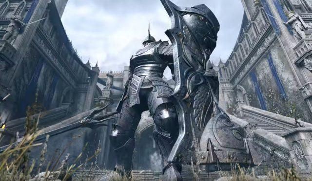 PlayStation 5 : le remake de Demon's Souls demandera au moins 66 Go d'espace disque