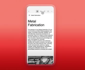 Adobe Liquid Mode : l'IA au service de la lecture de PDF sur smartphone
