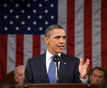 Barack Obama vous invite à lui envoyer des SMS pour discuter des prochaines élections présidentielles