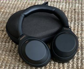 Test du casque Sony WH-1000XM4: la nouvelle référence du sans fil à réduction de bruit