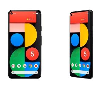 Prix du Pixel 5 : Google confirme accidentellement les premières pistes