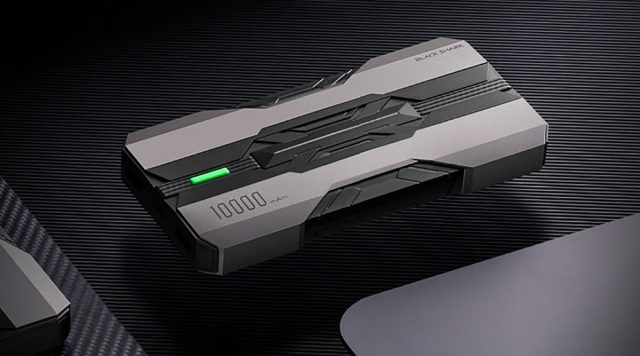 Ne tombez plus à plat avec la batterie externe 10 000 mAh à 27 €