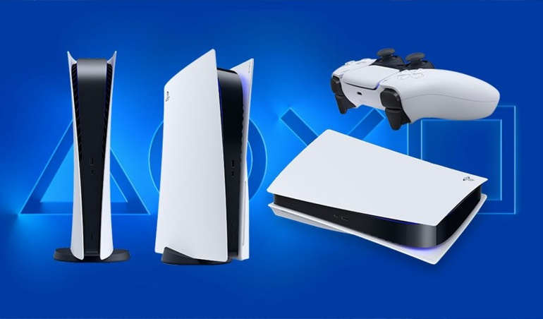 PS5-console