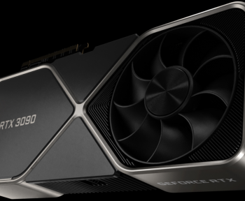 GeForce RTX 3090 Nvidia Carte Graphique