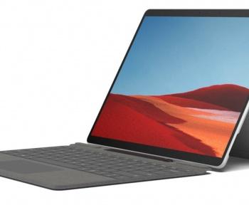 Microsoft dévoile la Surface Laptop Go ainsi qu'une nouvelle version de sa Surface Pro X