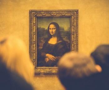Décidément, La Joconde de Léonard de Vinci n'a pas fini de livrer tous ses secrets