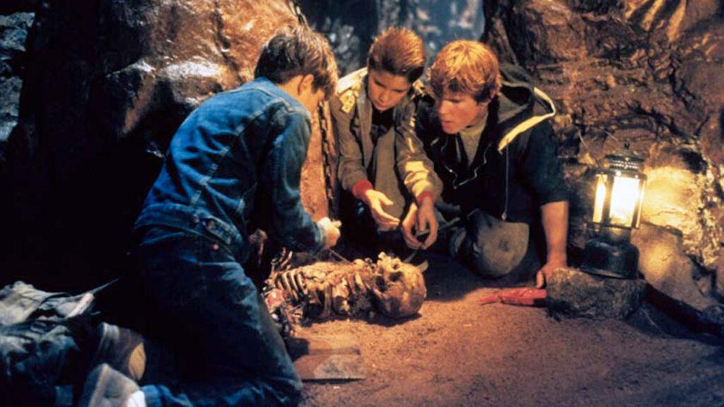 Pour sa sortie en Blu-ray UHD, Les Goonies méritait une piste Dolby Atmos