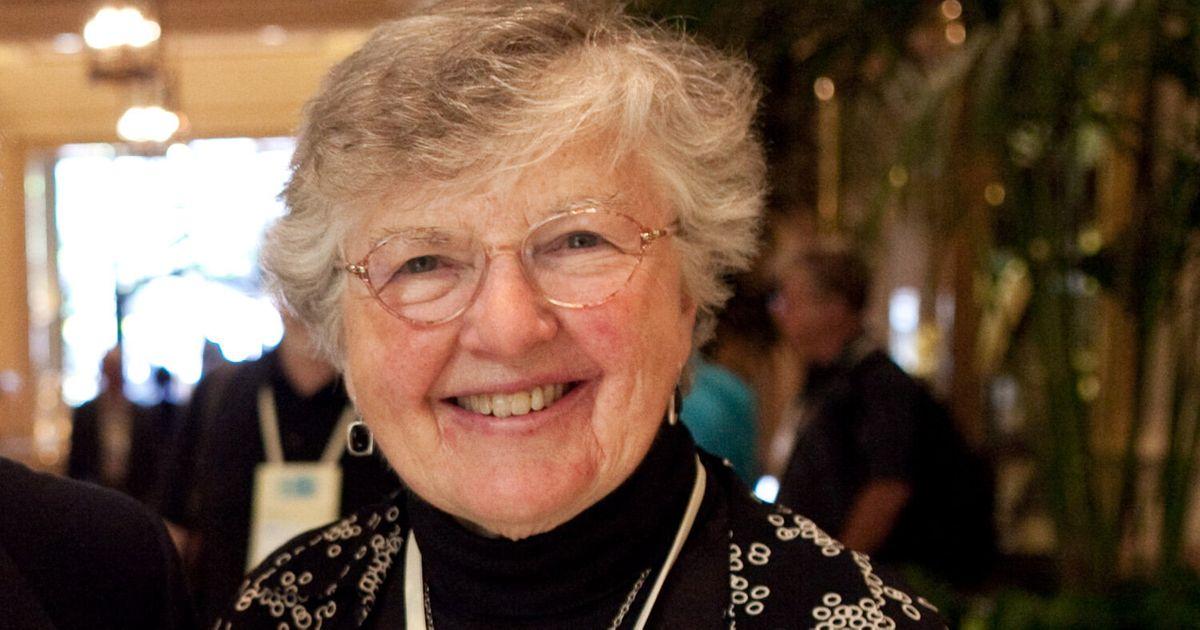 Mort de Frances E. Allen, première lauréate du prix Alan Turing HuffPost