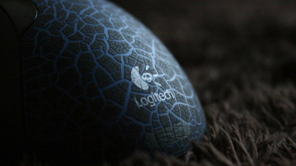 Au fait, pourquoi Logitech s'appelle Logitech?