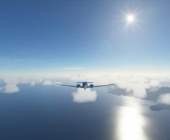 Comment tester en avance la réalité virtuelle dans Microsoft Flight Simulator