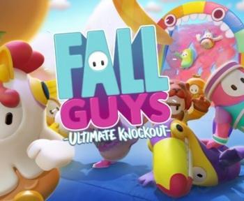 Fall Guys : la saison 2, ce sera pour le 8 octobre