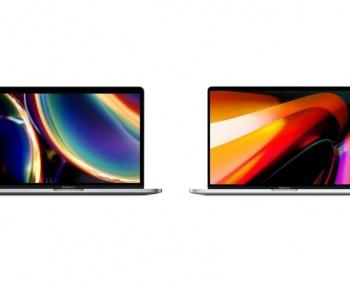 Les MacBook Pro 13″ et 16″ avec 512 Go sont moins chers en ce moment