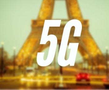 Orange dégaine ses premiers forfaits 5G à partir de 39,99€ par mois
