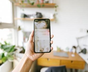 iPhone 13 : une encoche encore plus réduite ?