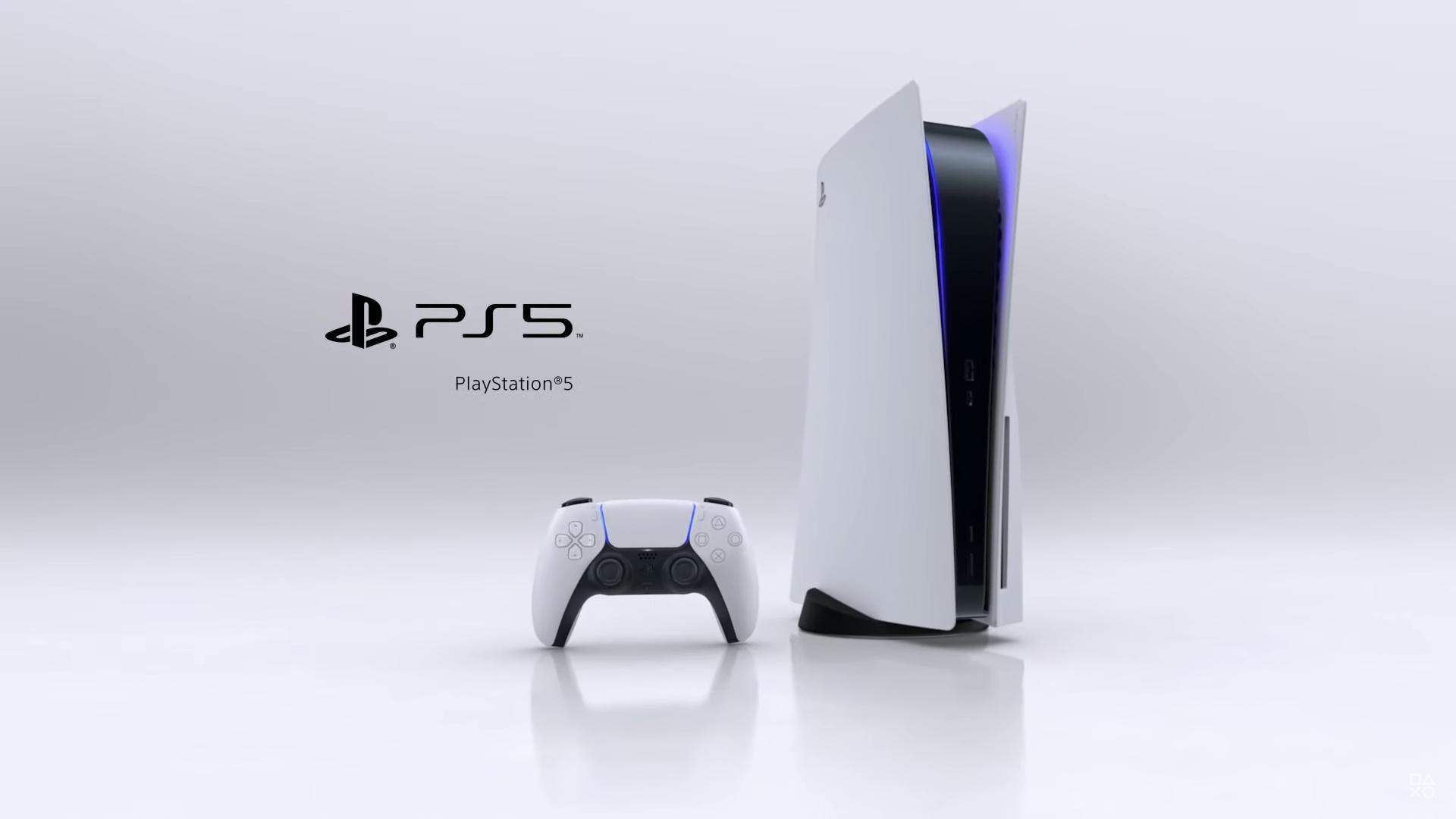 PS5: date de sortie, prix, specs… à quoi devrait ressembler la PlayStation 5